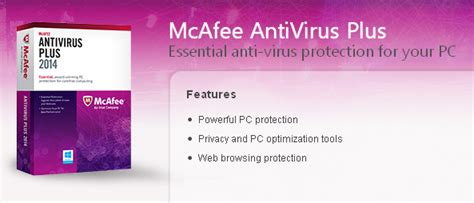 free download full version mcafee antivirus 2013 mcafee antivirus plus trial version free download
