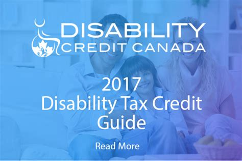 Disability Tax Credit Forms Ontario 2017 Guide Resourse Disability Tax Credits Benefits Service Child Disability Tax T2201