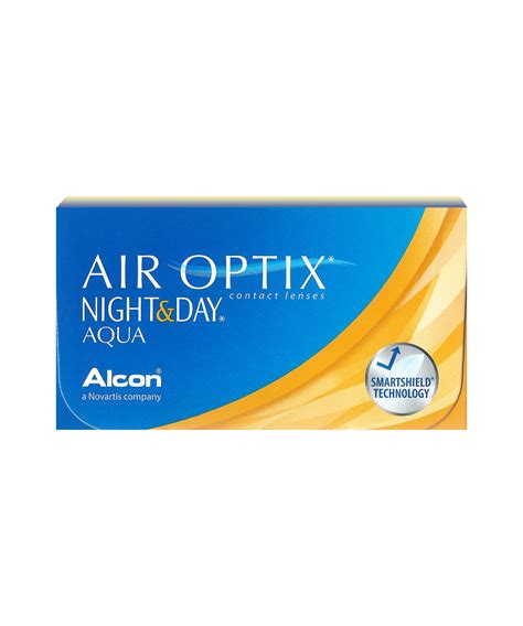 Air Optix And Day 1461 by Air Optix Day Subscription Contact Lens Singapore