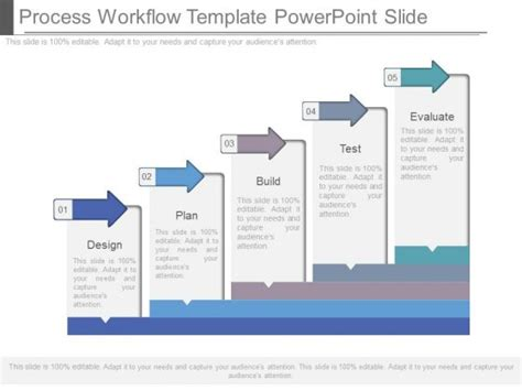 Powerpoint Template Workflow Choice Image Powerpoint Template And Layout Workflow Website Template