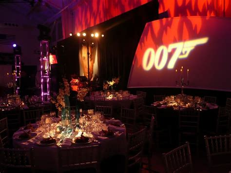 themes by james three james bond 007 decor by eggsotic events 2 jpg wm james