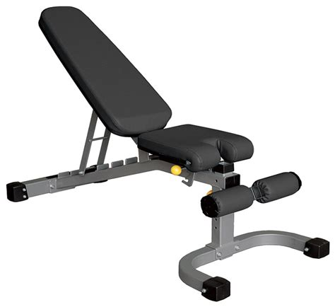 Multi Purpose Exercise Bench Multi Purpose Bench Hudson Steel