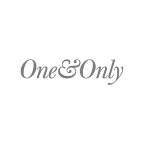 one only resorts launches exclusive fashion labels