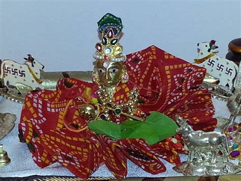 decoration ideas for krishna idol janmashtami spcl