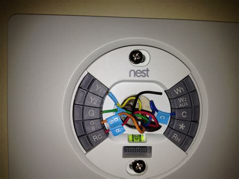 heat wiring diagram for nest get free image about