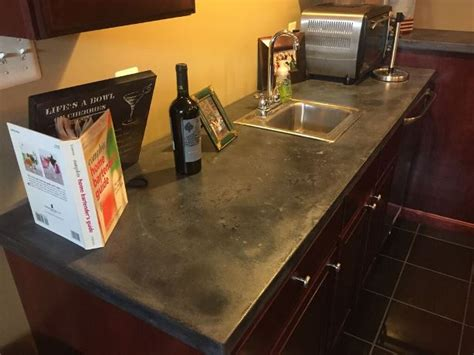Concrete Countertops Maryland concrete countertops in maryland