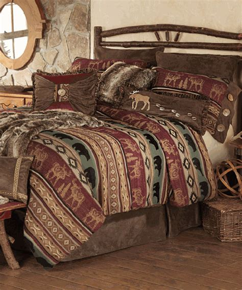 wildlife bedding sets wildlife bedding wildlife moose bedding