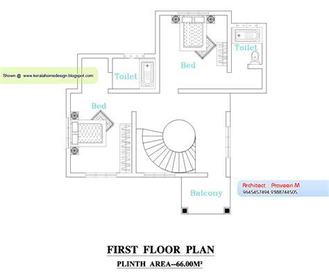 kerala home plan and elevation 2656 sq ft home appliance tag for plan 2000sqft house kerala style kerala style