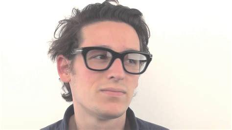 Frem Tomford tom ford ft5178 001 eyeglasses visiondirect reviews