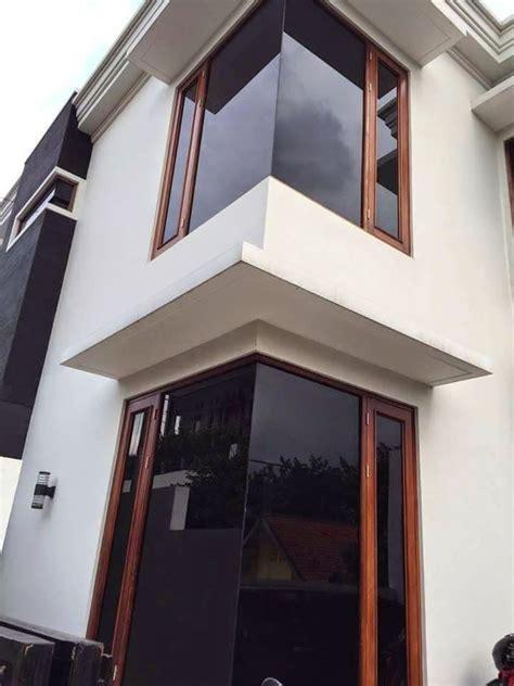 Tatakan Gelas Bahan Kayu Motif Rumah Ready Stock Jakarta stiker kaca stiker kaca dan kaca riben