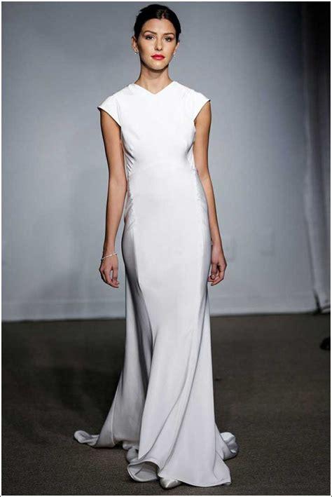 Hochzeitskleider Schlicht by Designer Hochzeitskleider Maier Ulla Maija Couture