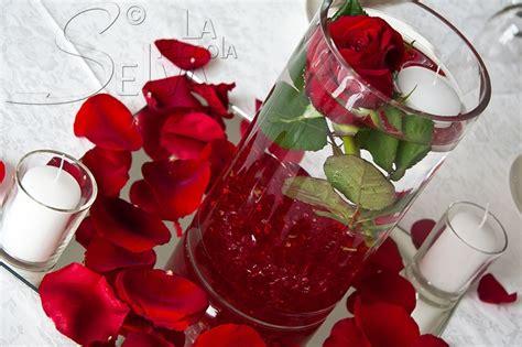 candele rosse 1000 idee su centrotavola candele galleggianti su