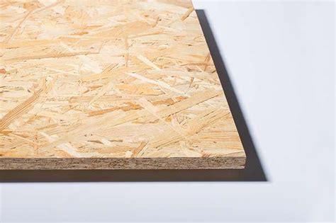 Osb 3 Verlegeplatten by Kronospan Osb 3 Platte Superfinish Eco Stumpf Ce