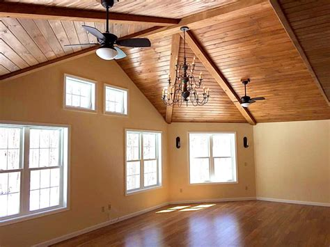 beautiful  square foot great room addition