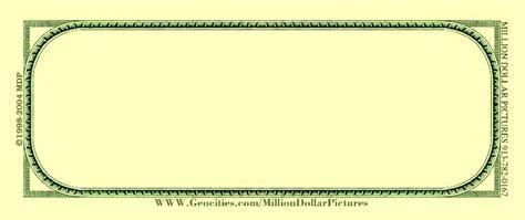 blank number bills