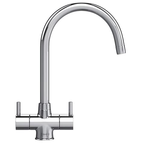 Franke Athena Kitchen Sink Mixer Tap Chrome 1150311211 Tap For Kitchen Sink