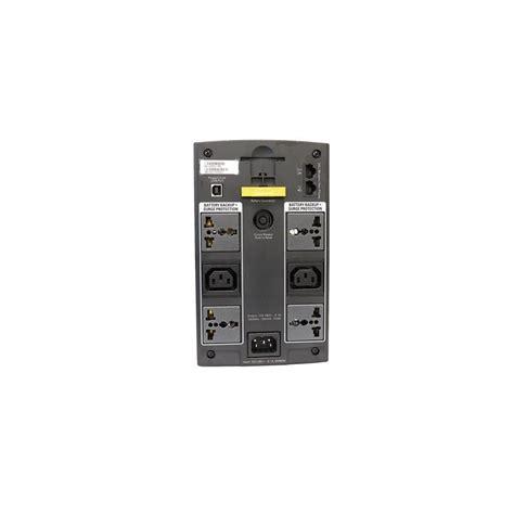 Apc Back Ups 1100va 230v Avr Universal And Iec Sockets Bx1100li apc bx1400u ms back ups 1400va 230v avr universal and iec sockets pantipcommart