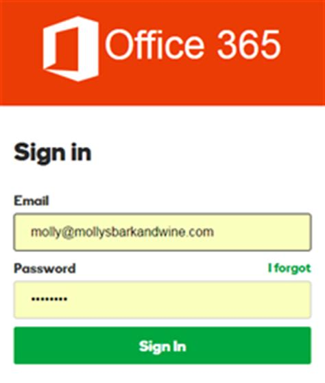 Office 365 Godaddy by Log In To Microsoft Office 365 Account Office 365