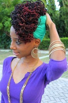 loc scarf wrapped hair style images google search locs best 25 hair wrap scarf ideas on pinterest hair scarf