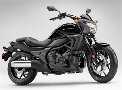 can honda interest y in the 2014 ctx700s
