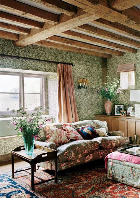 plum sykes home england vogue english country house