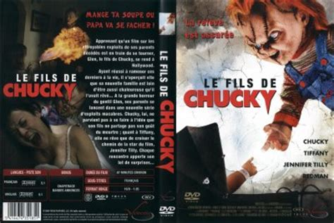 film streaming chucky 4 chucky 5 le fils de chucky fan club chucky