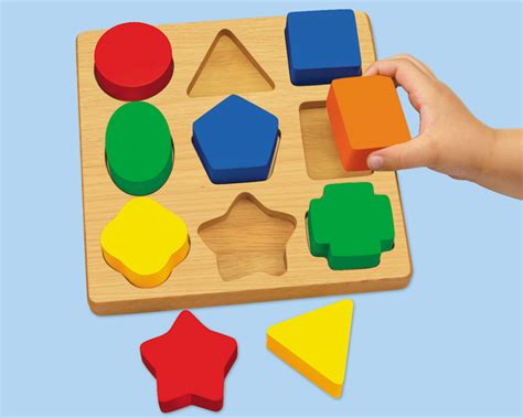 show simple shapes puzzle board ies corp