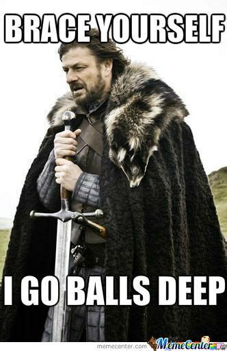 Deep Meme - balls deep memes image memes at relatably com