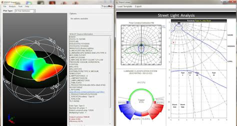 light guide plate pattern design software tracepro is award winning opto mechanical software for the