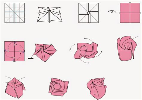 Origami Patterns Pdf - free printable cards free printable origami