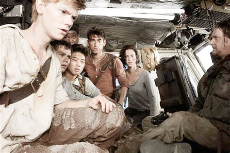 ending film maze runner 2 image end 2 jpg the maze runner wiki fandom powered