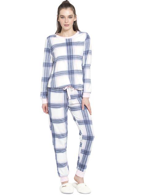 C 4529 Tunik lcw pijama kadın