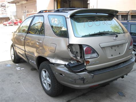 where to buy car manuals 2002 lexus rx head up display parting out a 2002 lexus rx300 100209 171 tom s foreign auto parts quality used auto parts