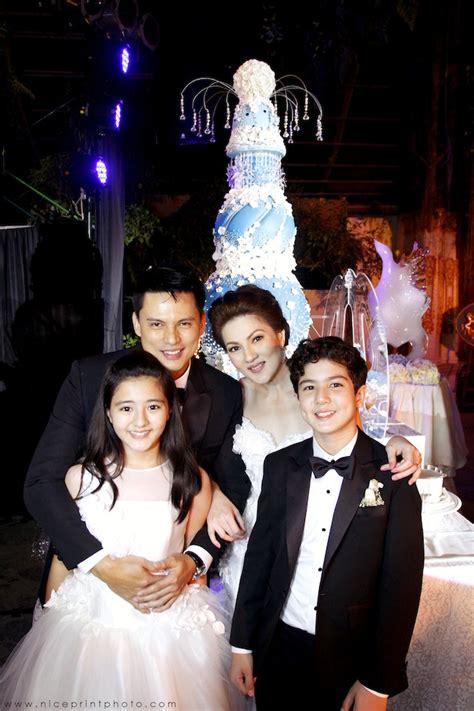 Carmina Zoren Wedding Song List by Wedding Zoren Legaspi And Carmina Villaroel