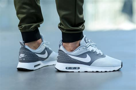 Sepatu Nike Airmax One Blue nike air max tavas essential platinum sneaker bar