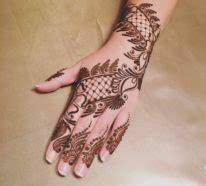 henna tattoo entfernen nagellackentferner ideen und anleitung zum henna selber machen