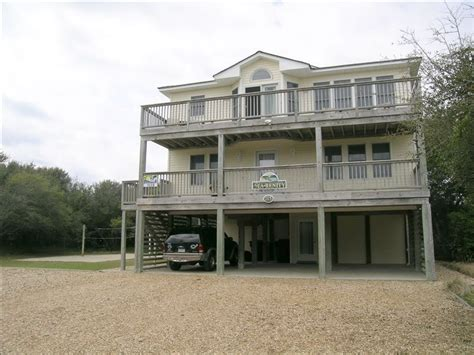Cottage Duck Nc by Oceanside Cottage Nestled In The Live Vrbo