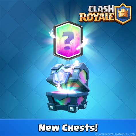 Clash Royale Legendary new legendary chest and epic chest clash royale guides