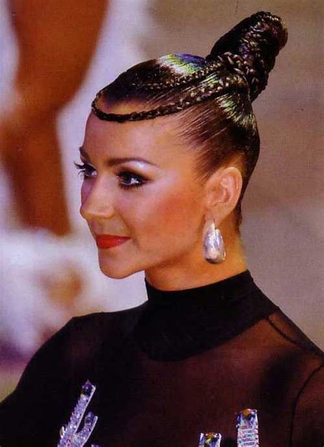 ballroom dance hairstyles 167 best ballroom hair makeup and accessories images on