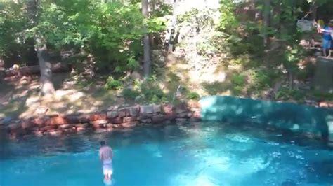 mountain creek tarzan swing august 2015 waterpark mountain creek action park tarzan