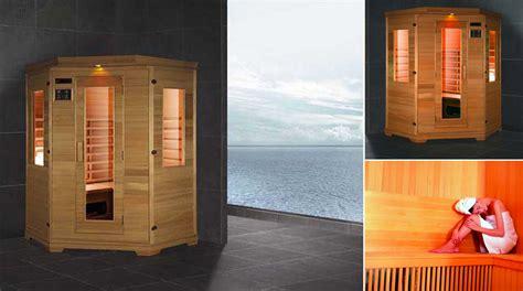 meglio bagno turco o sauna great bl sauna per detox trio with saune per casa