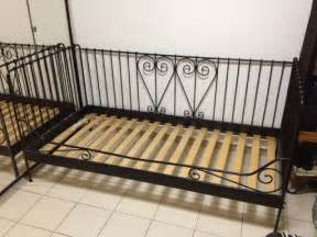 ikea meldal bett ikea meldal daybed choice of 2 only one left in