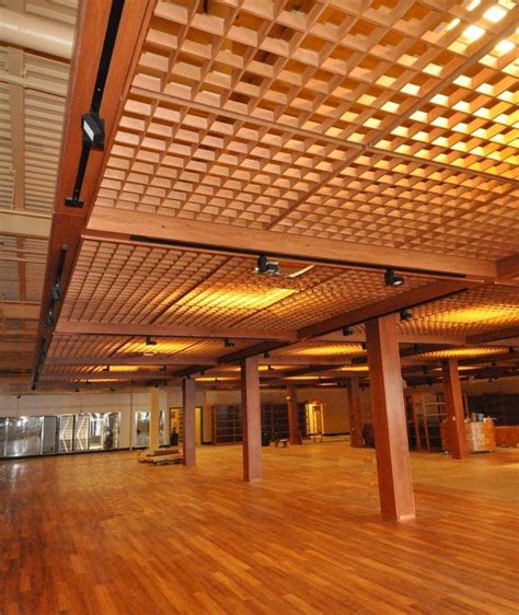 Architectural Ceiling Systems 17 Best Images About Wood Slat Ceilings On