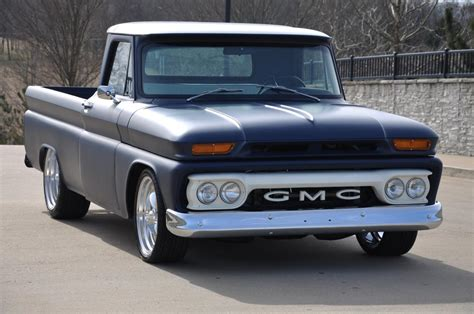 1964 gmc truck 1964 gmc shortbed sold
