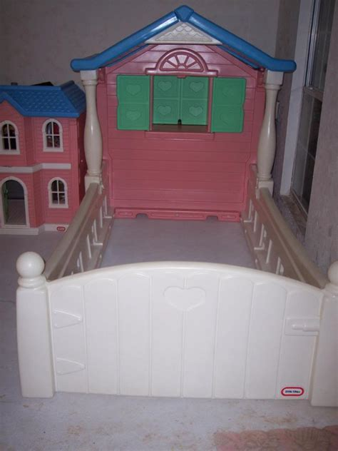 Storybook Cottage Bed by Tikes Storybook Cottage Bed 20000 Pictures