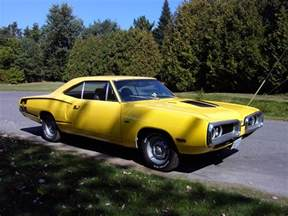 1970 Dodge Superbee 1970 Dodge Bee Pictures Cargurus