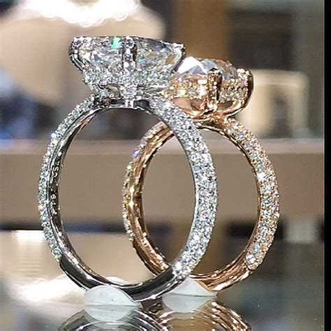 best place to buy an engagement ring where to go