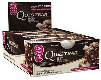 sle of quest bars top best 5 quest bars rocky road for sale 2016 product