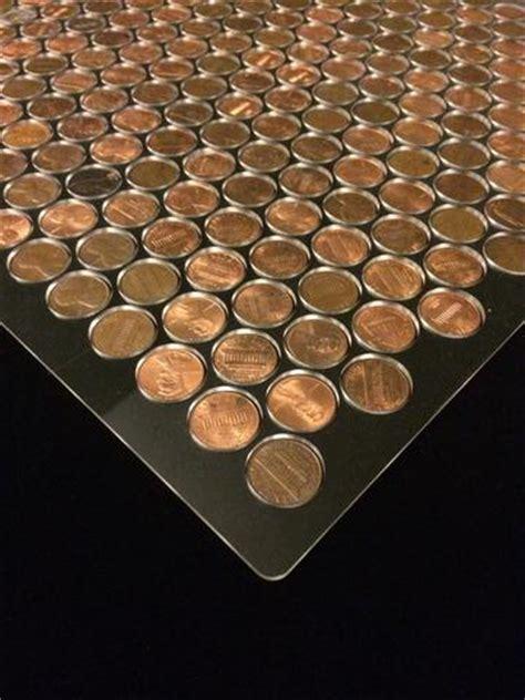 fare un pavimento come fare un pavimento di monete