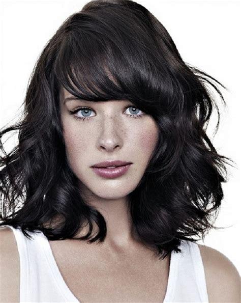 cortes de pelo de dama al hombro cortes de cabello para mujer al hombro